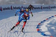Tréninková příprava lyžaře (4. část): Zdokonalování rovnováhy