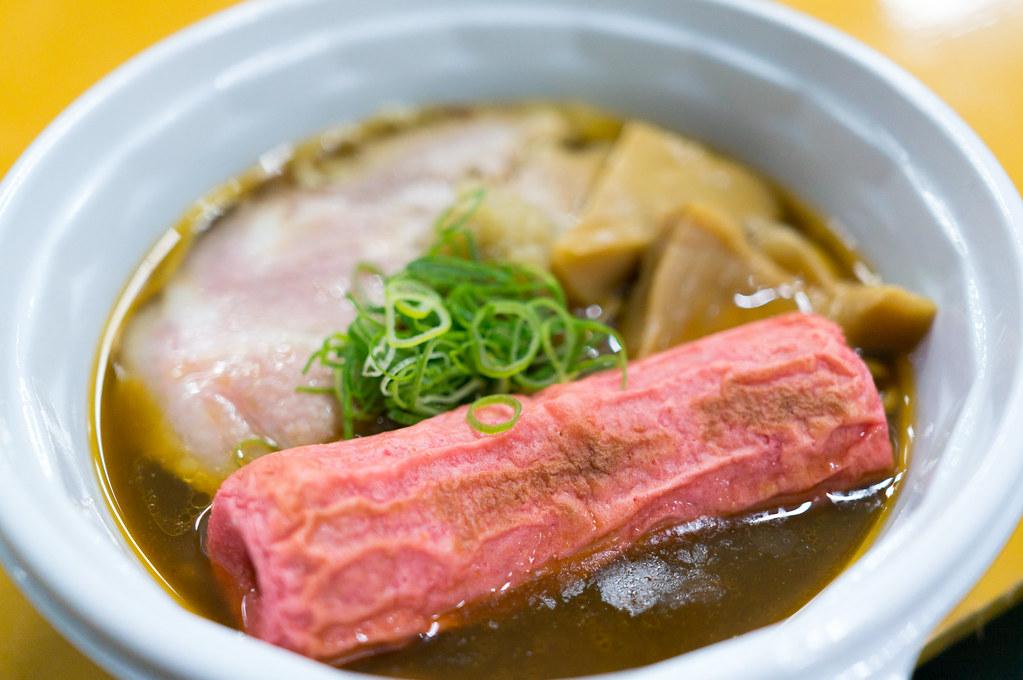 町田ラーメン祭り2015、五ノ神製作所