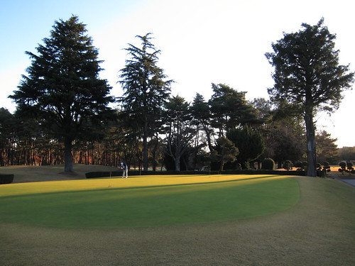 Edosaki Country Club
