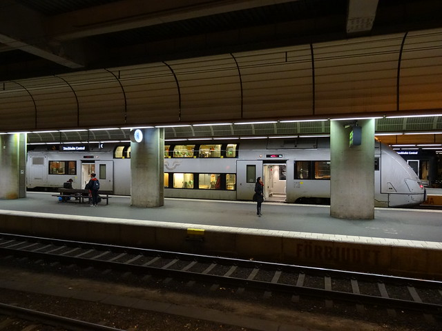 Sotckholm Central