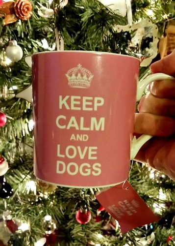 Christmas gifts for dog lovers - Lapdog Creations
