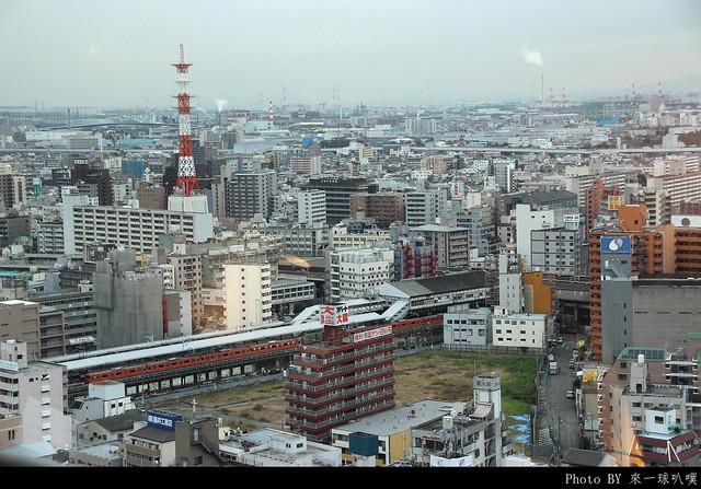 大阪周遊-通天閣25