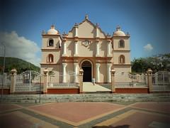 Iglesia Parroquial del Santiago Apóstol