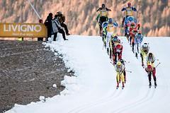 První závod Ski Classics La Sgambeda je za námi