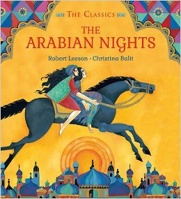 Robert Leeson and Christina Balit, The Arabian Nights