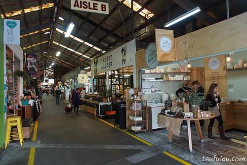 South Melbourne Market (3)