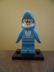 Sharky Sam