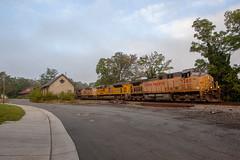 NS 35Q - The Plains, VA