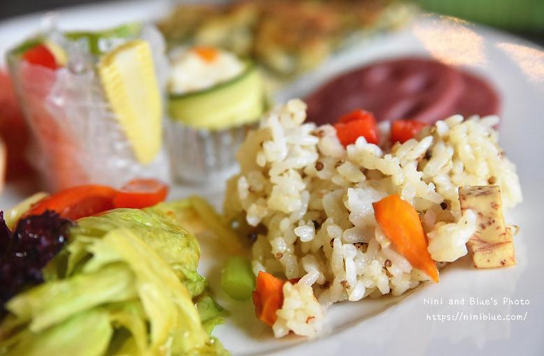 台中健康蔬食陶然左岸12
