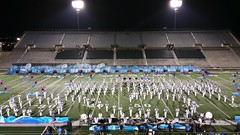 2016 UIL Area C 6A Marching Band Contest