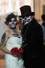Catrinas, Día de Muertos Tlaquepaque