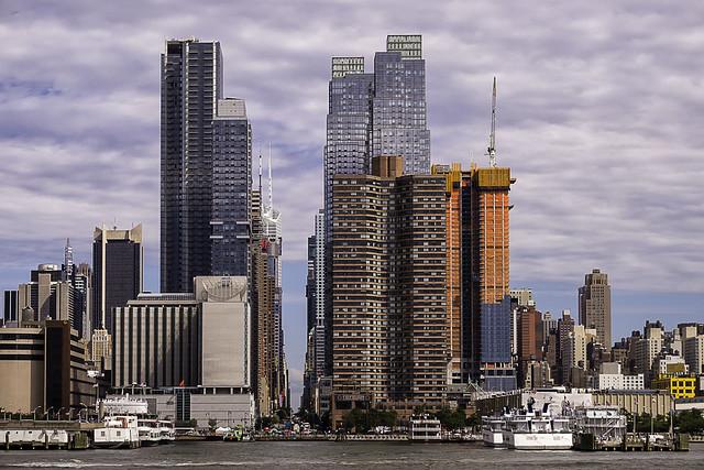 New York, W 42nd, Panasonic DMC-G5, LUMIX G VARIO PZ 14-42/F3.5-5.6