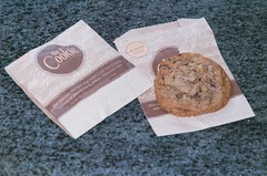 The Doubletree Cookie