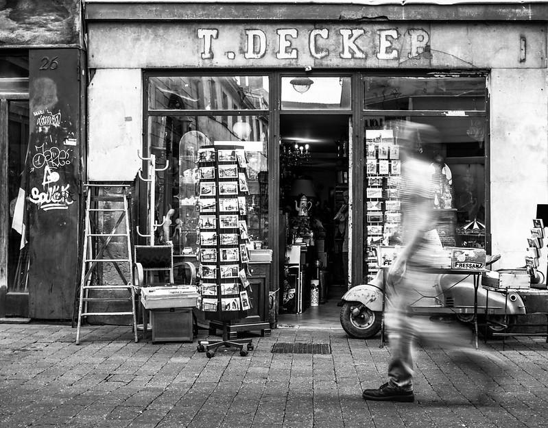T.Decker