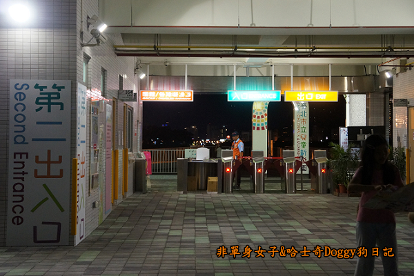 台北兒童新樂園30