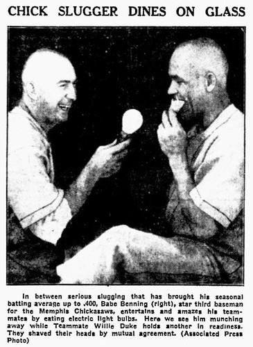 Photo from Sarasota Herald-Tribune, May 6, 1936.