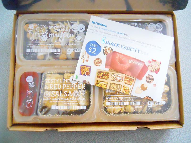 Graze box 3