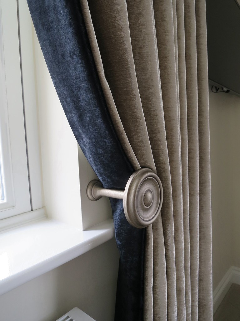 Gallery Louise Jackson Curtains