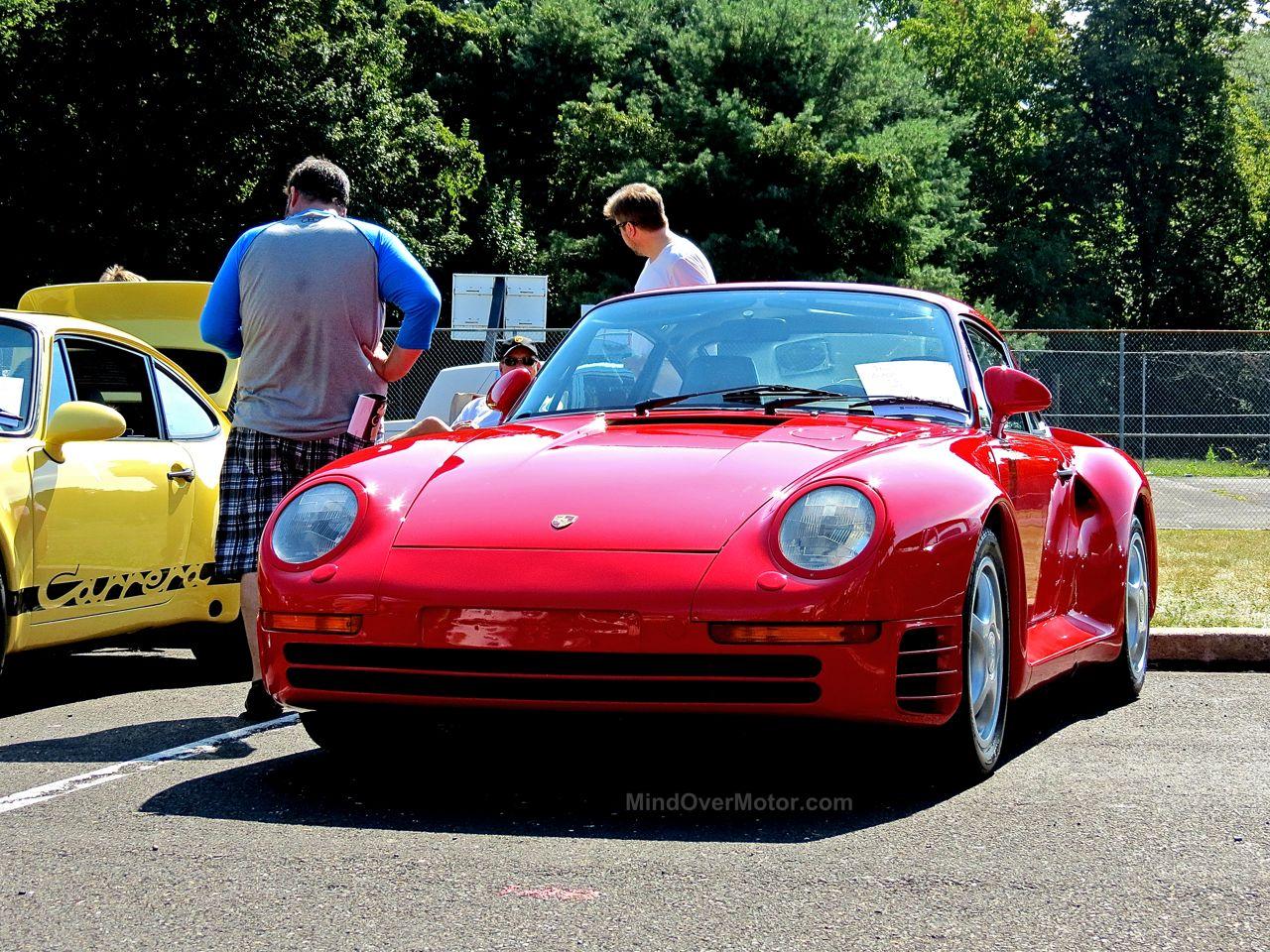 New Hope 2 Porsche 959