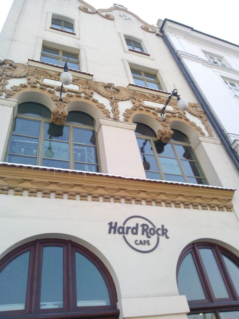 HardRockCafè