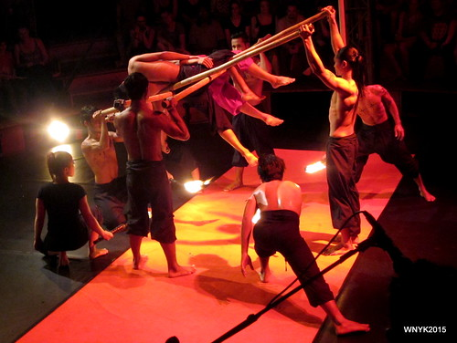 Circus II