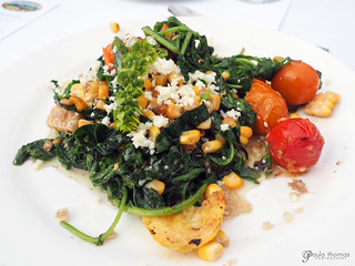 Veggie Saute