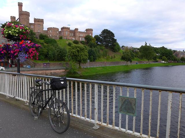 bisikletle iskoçya bike scotland 28