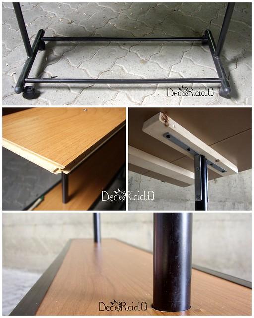 parquet+stand abiti=tavolino 2