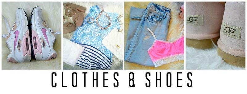 clothesshoes