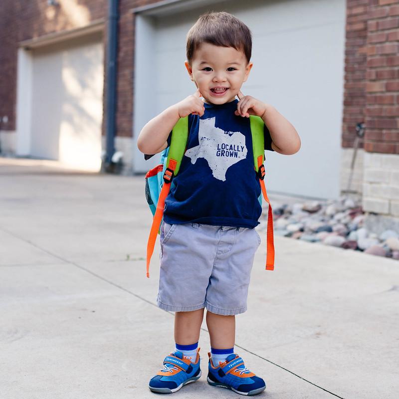 cute & little blog | texas state shirt