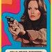 Charlie's Angels (1977) Trading Card Stickers by Christian Montone