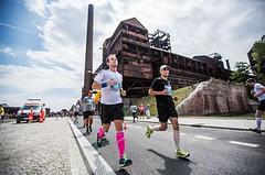 RunTour míří mezi pece a přivítá i fotbalové hvězdy Baníku Ostrava