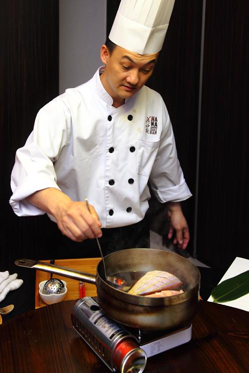 Cooking-Threadfin-Bream