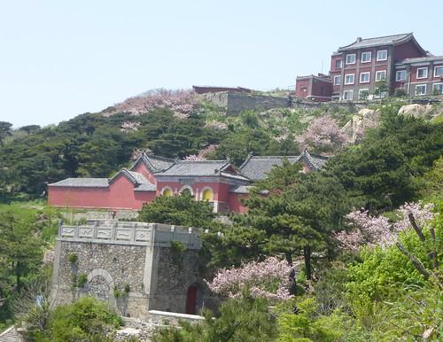 CH-Mont Taishan-Descente (4)