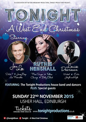 Tonight - A West End Christmas