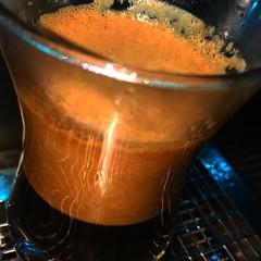 #love #rimcafemakesithappen #9thandfederal #9thstreet #philly #southphilly #philadelphia #latte #italianmarketphilly #godfather #godshot #espresso #nakedshot #coffee #love #lookatdis
