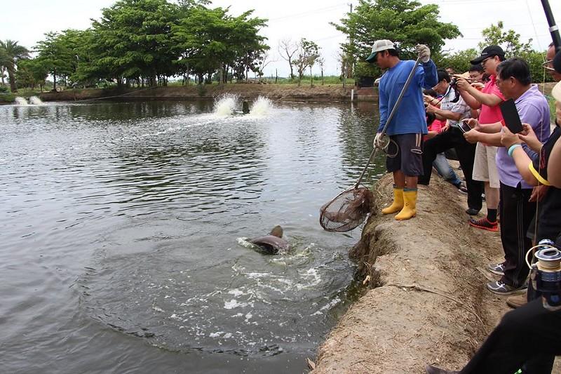 嘉義東石漁村體驗小旅行05