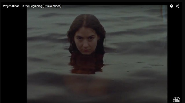 "World Premiere, ""In the Beginning"" - Weyes Blood Music Video. Directed by Laura-Lynn Petrick & Kai Davey-Bellin. Cinematography by Laura-Lynn Petrick & Kai Davey-Bellin. Song from Cardamom Times, Out now on Mexican Summer"