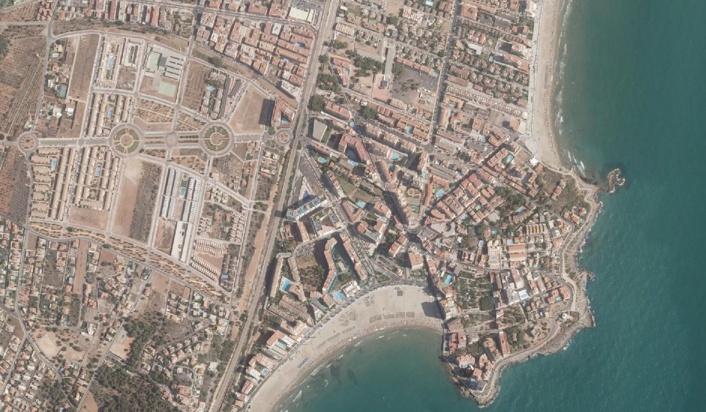 oropesa del mar, castellón, aznaresa, peticiones del oyente, después, urbanismo, planeamiento, urbano, desastre, urbanístico, construcción, rotondas, carretera