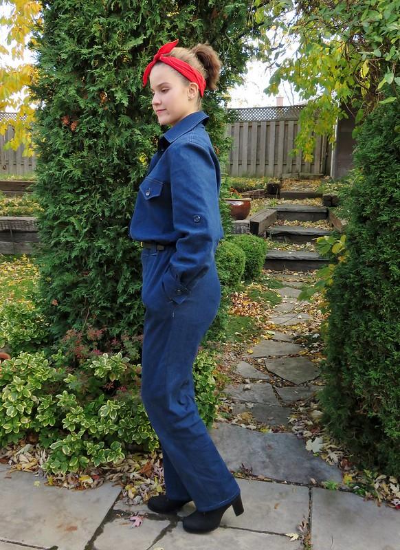 491b6697e5b4 Burda 05-2010-119 jumpsuit