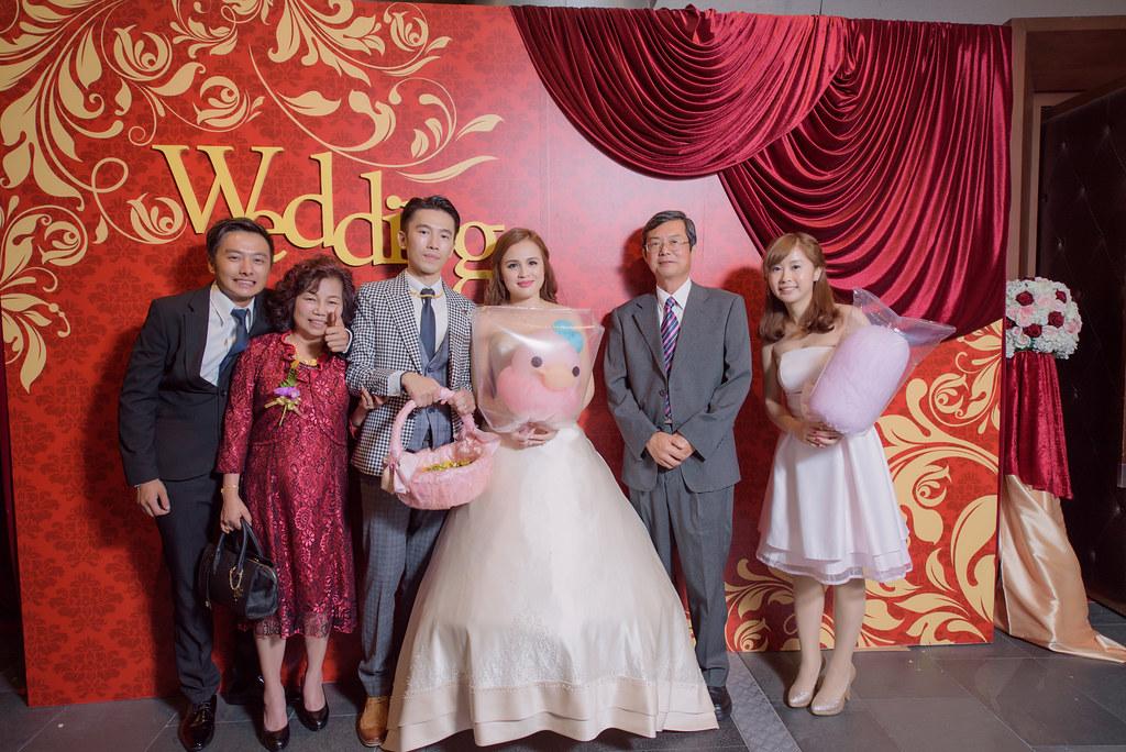 20151004京華城雅悅會館婚禮記錄 (839)