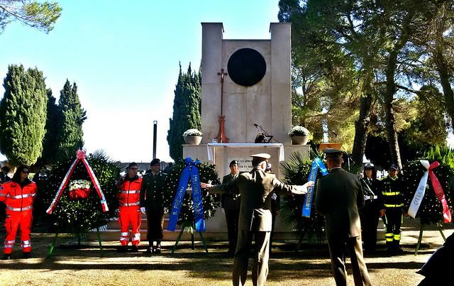 Casamassima-tombe dei caduti polacchi (3)