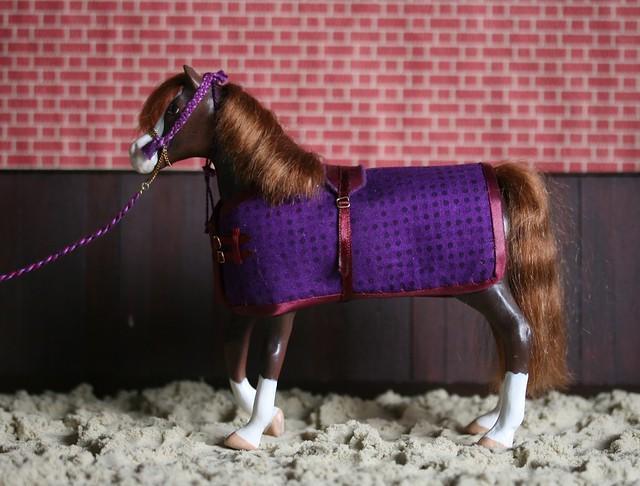 Oberyn's rug