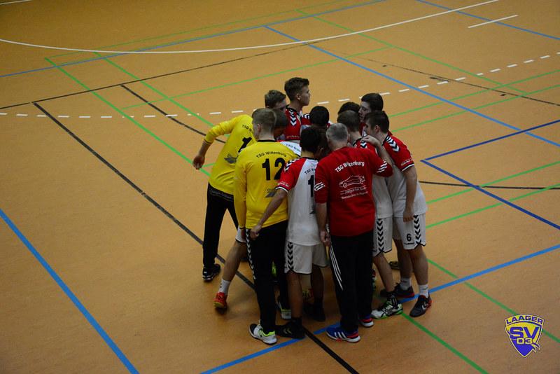 Tsg Wittenburg Handball