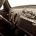 chevy radio by Karol Franks