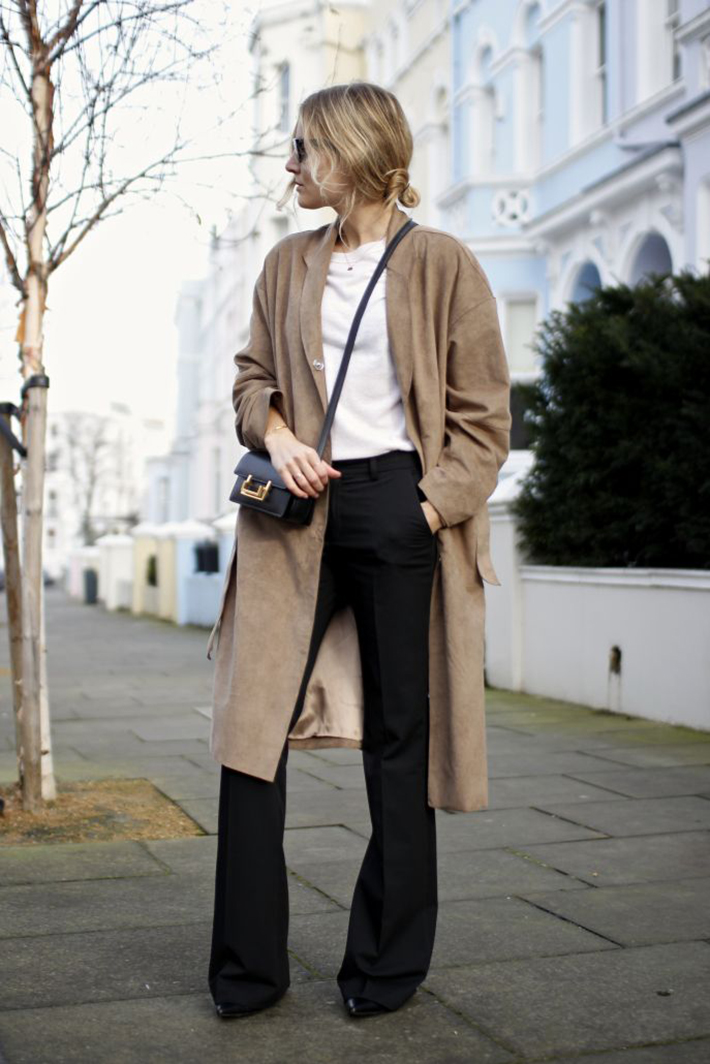 casual winter outfits street style inspiration13