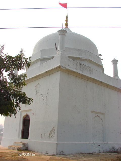 Shri Mamleshwar Ji Dham