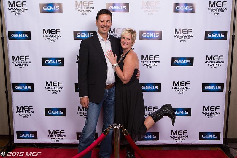 2015 MEF Excellence Awards