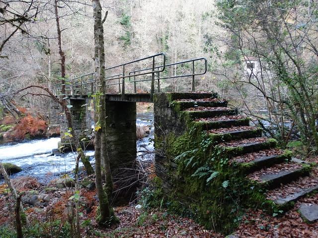 Puente de Zarzo