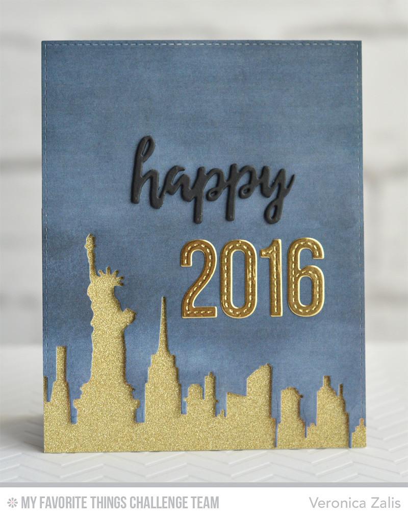 MFT Happy New Year